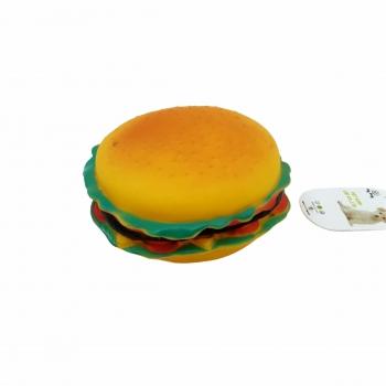 Παιχνίδι Σκύλου Burger με Ήχο