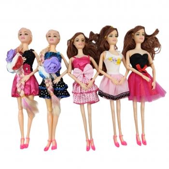 Κούκλα Μανεκέν Enjoy The New Fashion Διάφορα Σχέδια