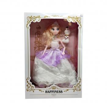 Κούκλα Μανεκέν Πριγκίπισσα Happiness