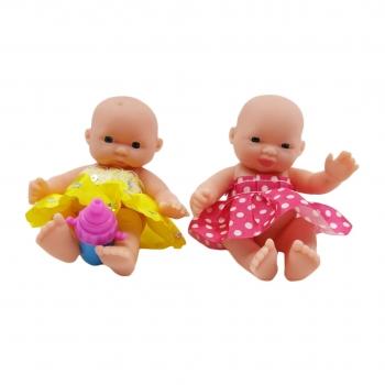 Κουκλάκι Μωράκι Διάφορα Σχέδια Σε Πλαστική Σφαίρα