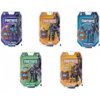 Fortnite Solo Mode Σειρά 2 Φιγούρα 10 Εκ. - 5 Σχέδια