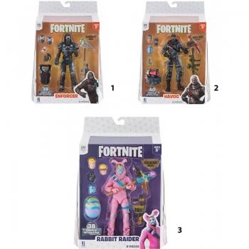 Fortnite Legendary Series Φιγούρα 15Εκ. - 3 Σχέδια