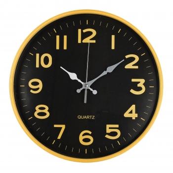 Ρολόι Τοίχου 30cm  4 Σχέδια