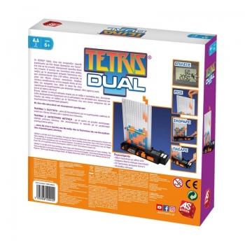 Επιτραπέζιο Tetris Dual