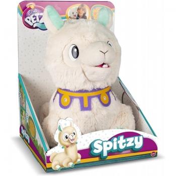 Club Petz Spitzy Χνουδωτό Λάμα