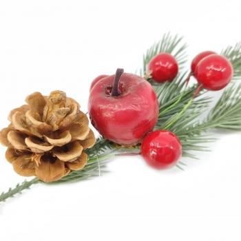 Κλαδί Berries 30 Cm