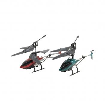 Τηλεκατευθυνόμενο Ελικόπτερο Διάφορα Σχέδια