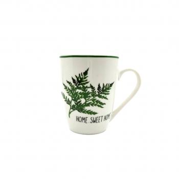 Κούπα Κεραμική Φυτά Διάφορα Σχέδια