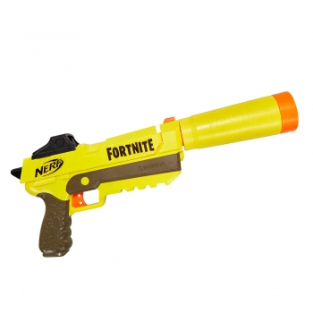 NERF Fortnite SP-L Elite Dart Supp Pistol