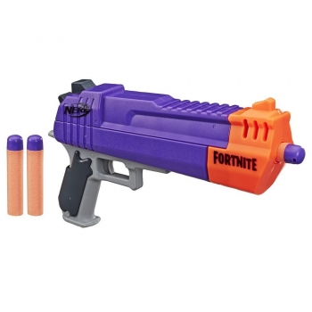Nerf Fortnite HC-E Mega Dart Blaster Haunted Cannon