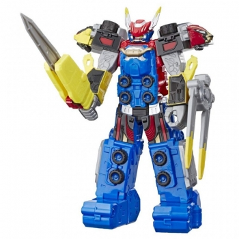 Hasbro Power Rangers Beast Morphers Beast-X Megazord Φιγούρα Δράσης