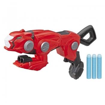 Hasbro Power Rangers Beast Morphers Cheetah Beast Blaster Εκτοξευτής