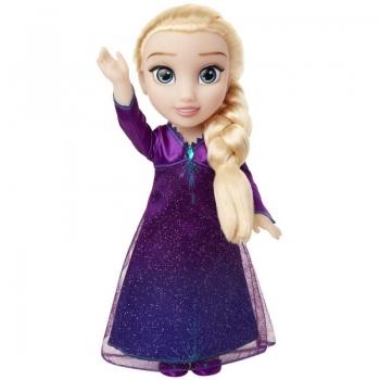Disney Frozen II Κούκλα Έλσα Αστραφτοχιονούλα