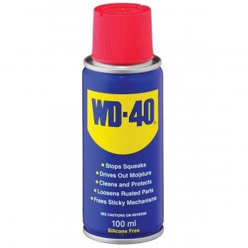 Wd40 Αντισκωριακό 80ml