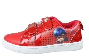 Παιδικά Παπούτσια Αθλητικά Miraculous Ladybug (ML08901C)