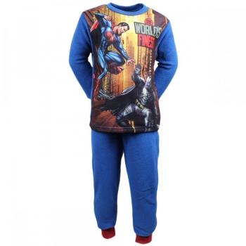 Παιδική Χειμ. Πυτζάμα Batman Vs Superman