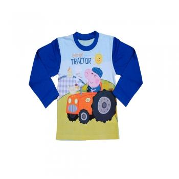 Παιδικό Μπλουζάκι Peppa Pig 2 Σχέδια (PT61301)