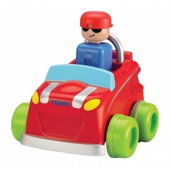 Toomies Push And Go Αυτοκίνητο, Αεροπλάνο, Φορτηγό - 3 Σχέδια