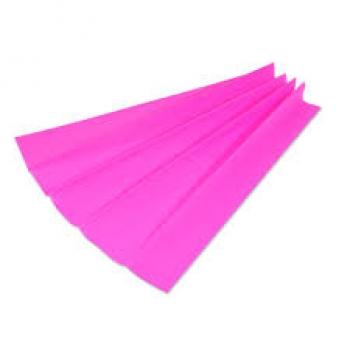 Χαρτί Γκοφρέ Ροζ 50cmx200cm 45% The Littlies