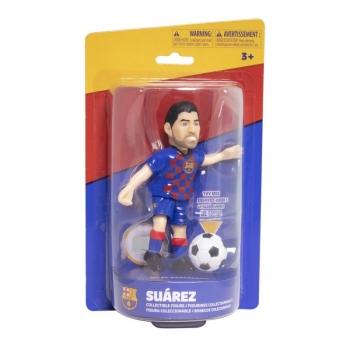 Fanfigz Φιγούρες Ποδοσφαιριστών Barcelona - Pique