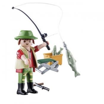 Playmobil Ψαράς