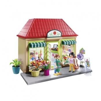 Playmobil My Pretty Play-Flowershop