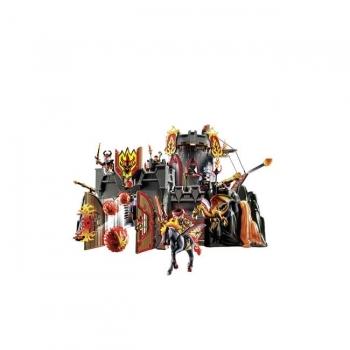 Playmobil Φρούριο Ιπποτών Του Μπέρναμ