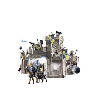 Playmobil Φρούριο Του Νόβελμορ**
