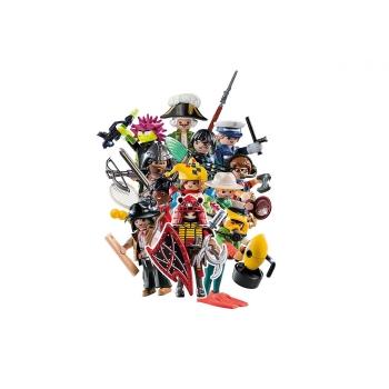 Playmobil Figures Σειρά 17 - Αγόρι