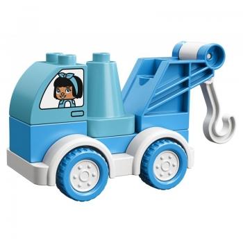 10918 Lego Duplo Tow Truck - Ρυμουλκό Φορτηγό
