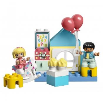 10925 Lego Duplo Playroom - Δωμάτιο Παιχνιδιού