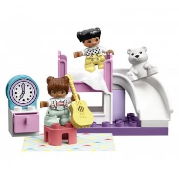 10926 Lego Duplo Bedroom - Υπνοδωμάτιο