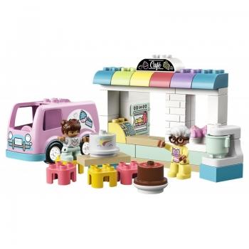 10928 Lego Duplo Bakery - Ζαχαροπλαστείο