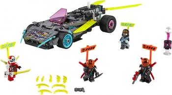 71710 Lego Ninjago Ninja Tuner Car