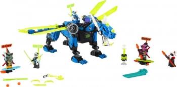 71711 Lego Ninjago Jay\'s Cyber Dragon