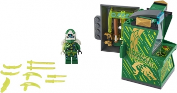 71716 Lego Ninjago Lloyd Avatar - Arcade Pod