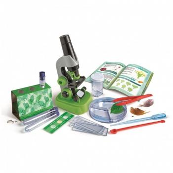 Μαθαίνω Kαι Δημιουργώ - Το Πρώτο Μου Μικροσκόπιο