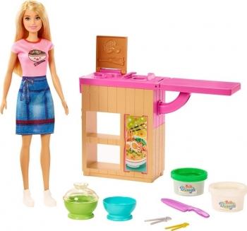 Barbie Μακαρονοεργαστήριο GWR81