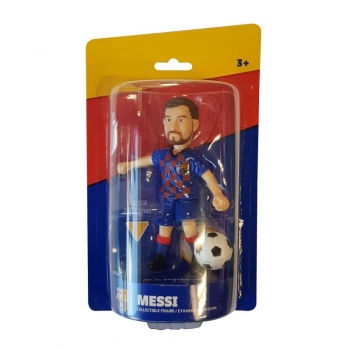 Messi Training System Μπάλα, Φιγούρα, Εμφάνιση, Tattoo Σετ Προπόνησης (MEM06000)