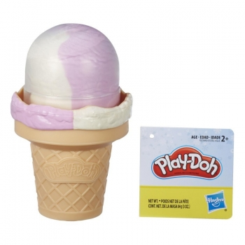 Hasbro Play-Doh Ice Pops & Cones