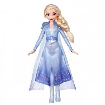 Hasbro Κούκλα Frozen 2 Opp Character Elsa Solid