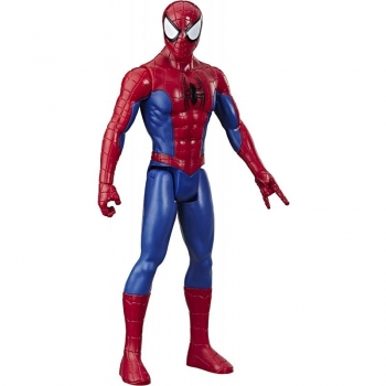 Hasbro Spider-Man Marvel Titan Hero Series Super Hero Σπάιντερμαν 30cm