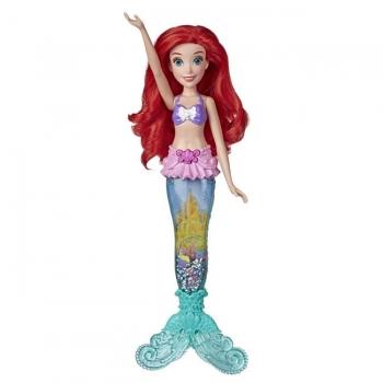 Hasbro Disney Princess Glitter N Glow Ariel
