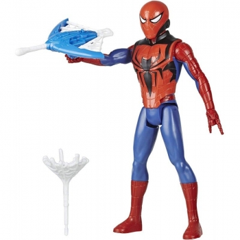 Hasbro Spider-Man Titan Hero Innovation