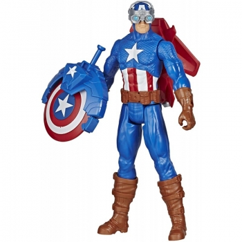 Hasbro Avengers Titan Hero Innovation Captain America