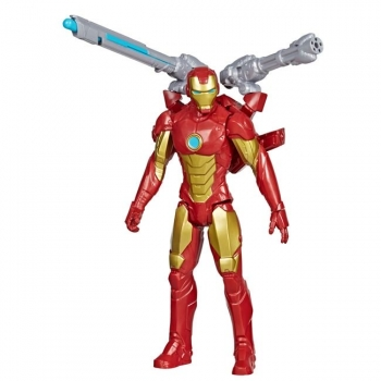 Hasbro Avengers Titan Hero Innovation Im