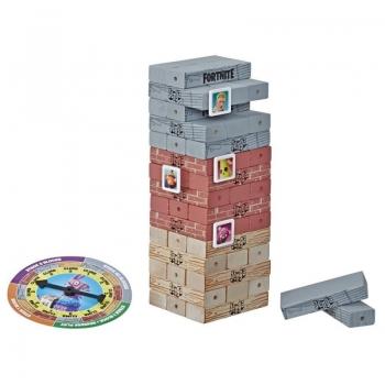 Hasbro Επιτραπέζιο Fortnite Jenga