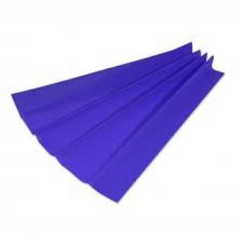 Χαρτί Γκοφρέ Μπλε 50Cmx200Cm 45% The Littlies