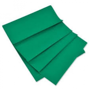 Χαρτί Γκοφρέ Πράσινο Ανοιχτό 50Cmx200Cm 45% The Littlies