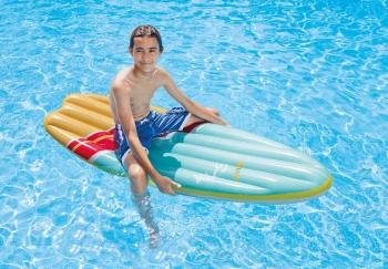 Φουσκωτό Surf`S Up Mats